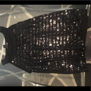 H&M sequence tank top